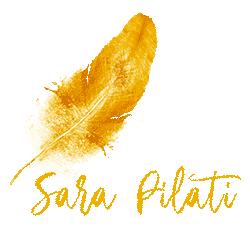 Sara Pilati Logo